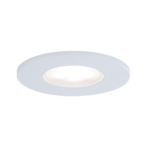 Paulmann spot encastré d'extérieur LED Calla fixe