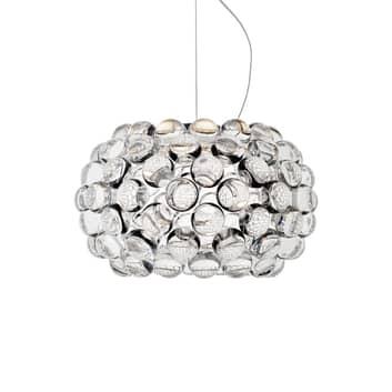 Foscarini Caboche Plus piccola LED hanglamp