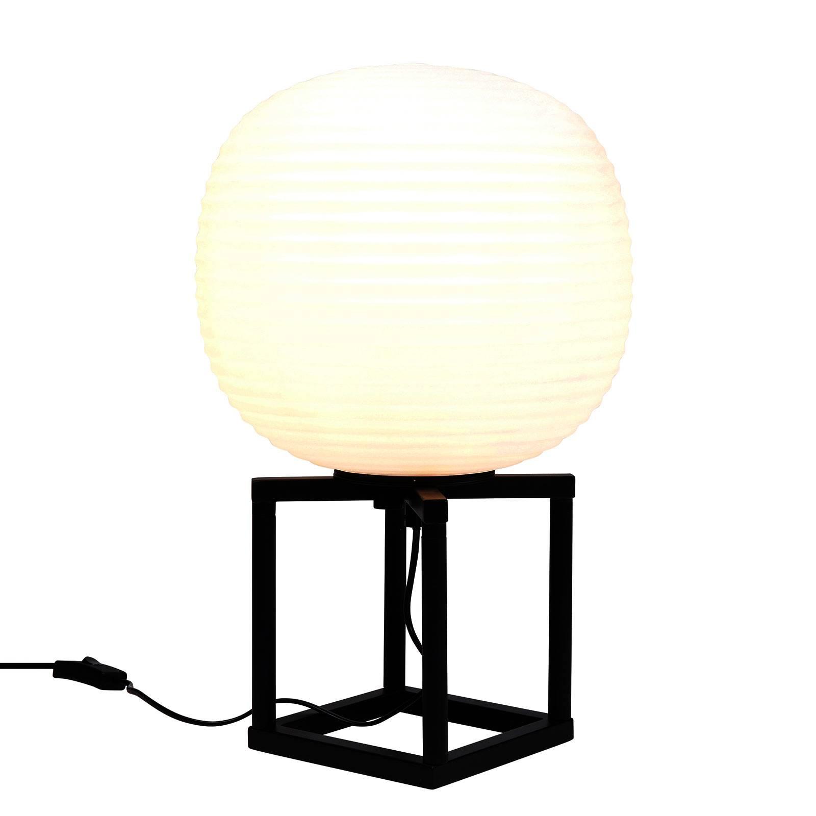 KARE Frame Ball lampe à poser
