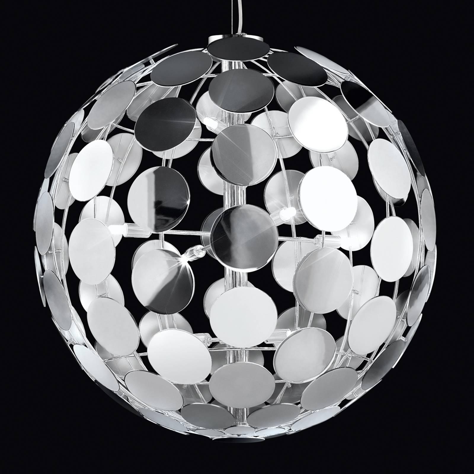 Esthetische hanglamp SFERA, diameter 50 cm