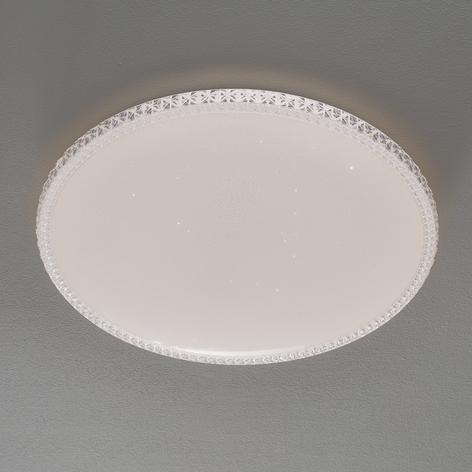 LED plafondlamp 3386-016 met afstandsbediening
