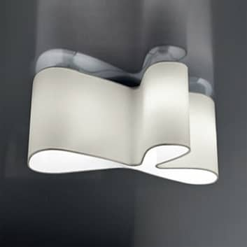 Mugello den attaktive designer loftslampe