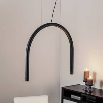 LOUM Arkad Single LED-pendellampa dimbar