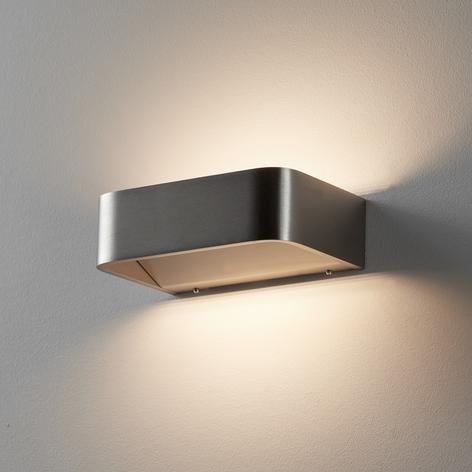 Rotaliana Frame W1 aplique LED, galvanizado