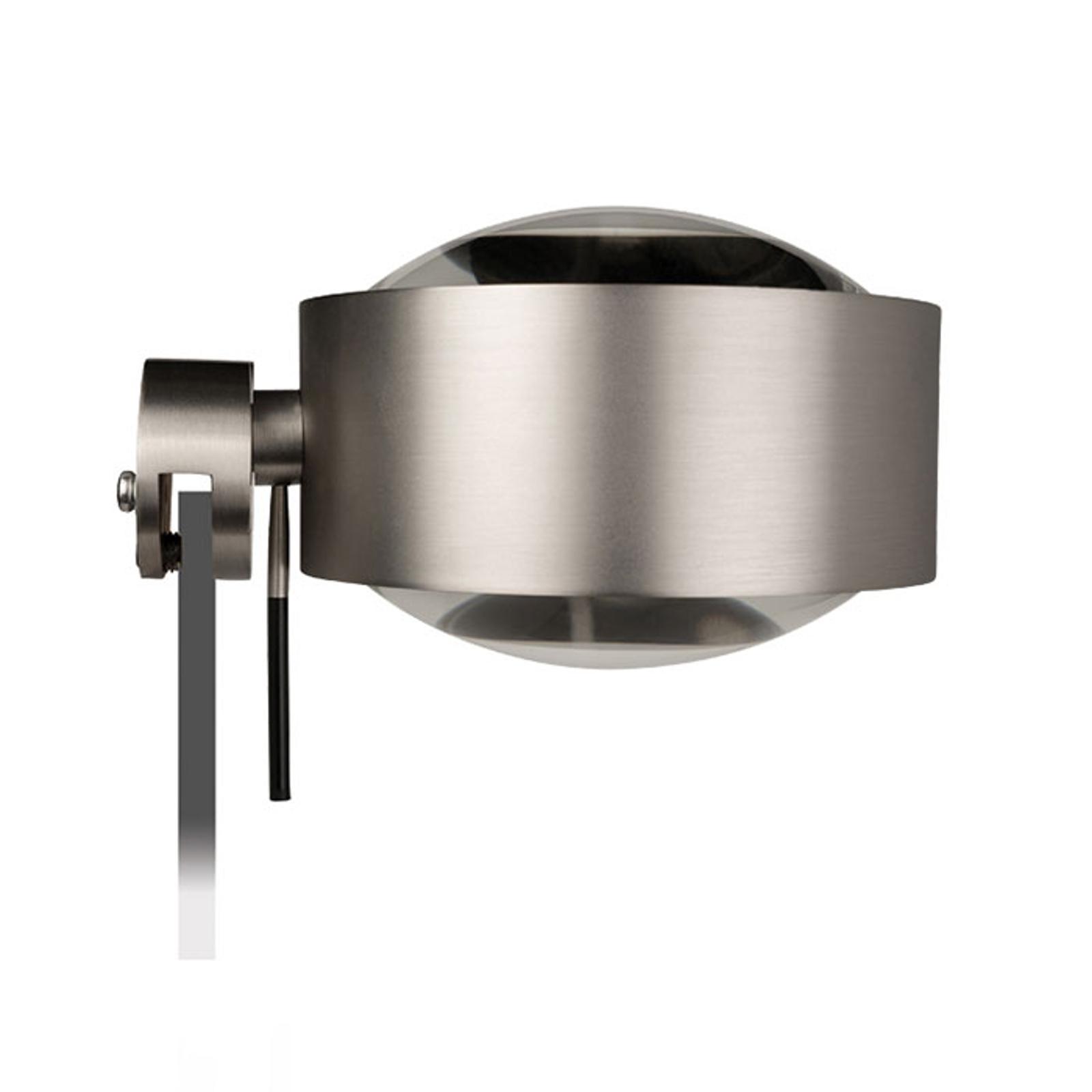 LED-Spiegelklemmleuchte Puk Maxx Fix+