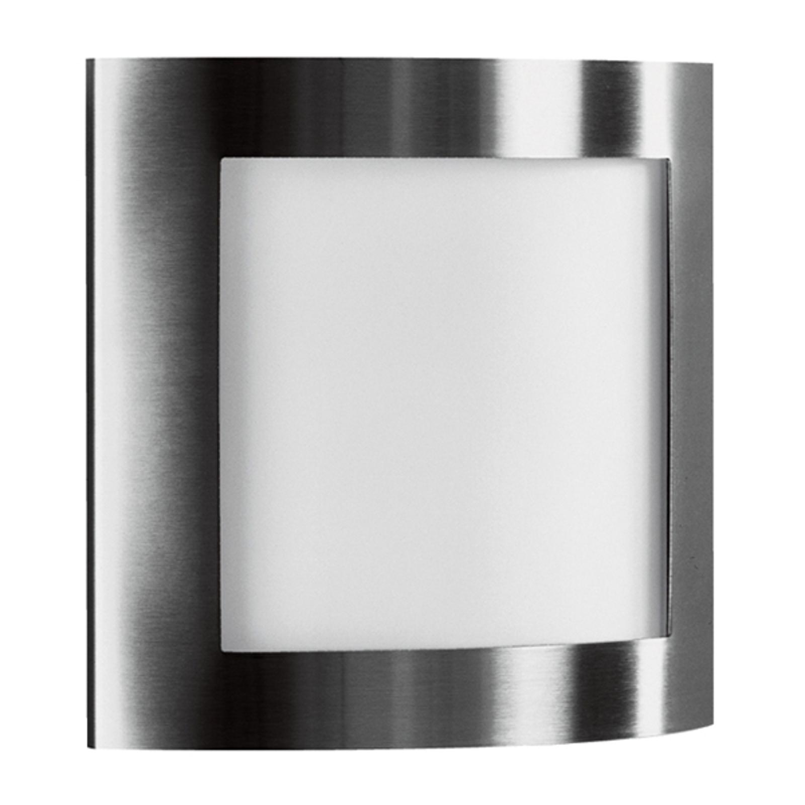 Vznešené vonkajšie nástenné svietidlo 439