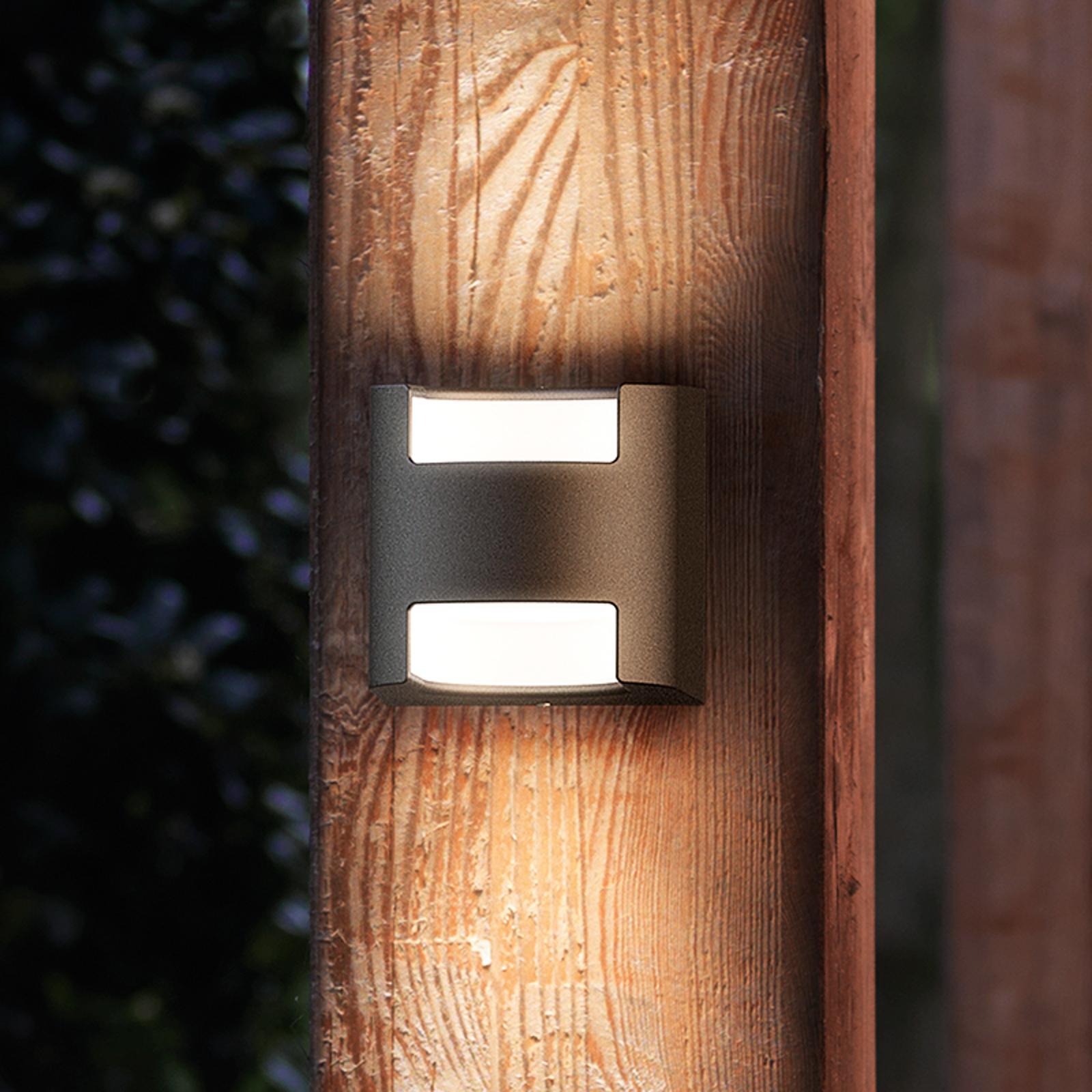 Applique a LED Grass IP44