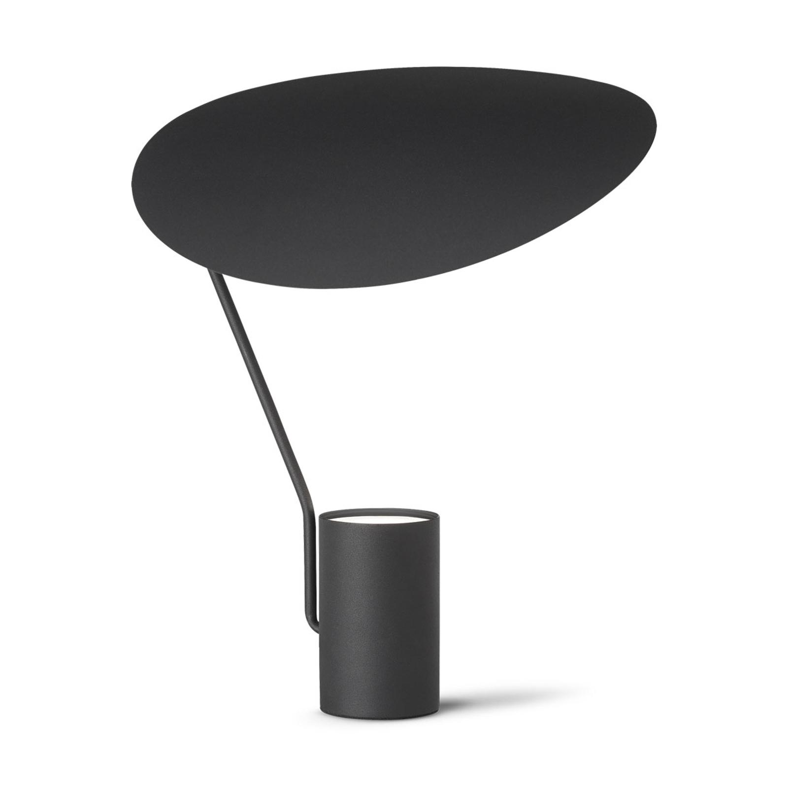 Northern Ombre lampe à poser noir