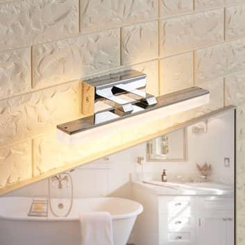 LED-vegglampe Julie til badet
