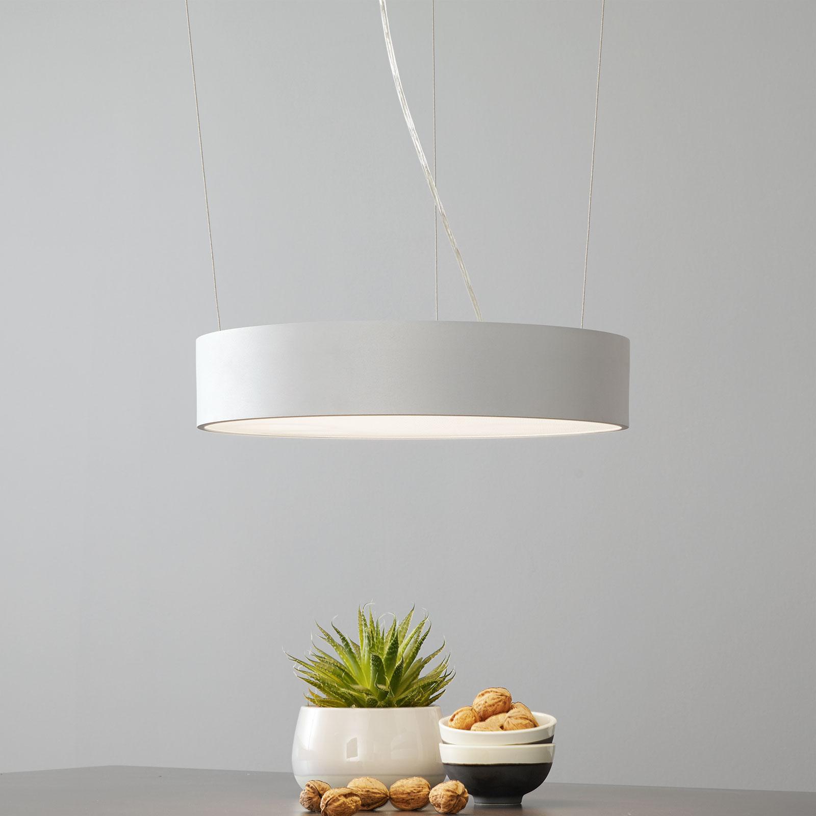 Arcchio Lio LED-Hängeleuchte 4.000K 40cm