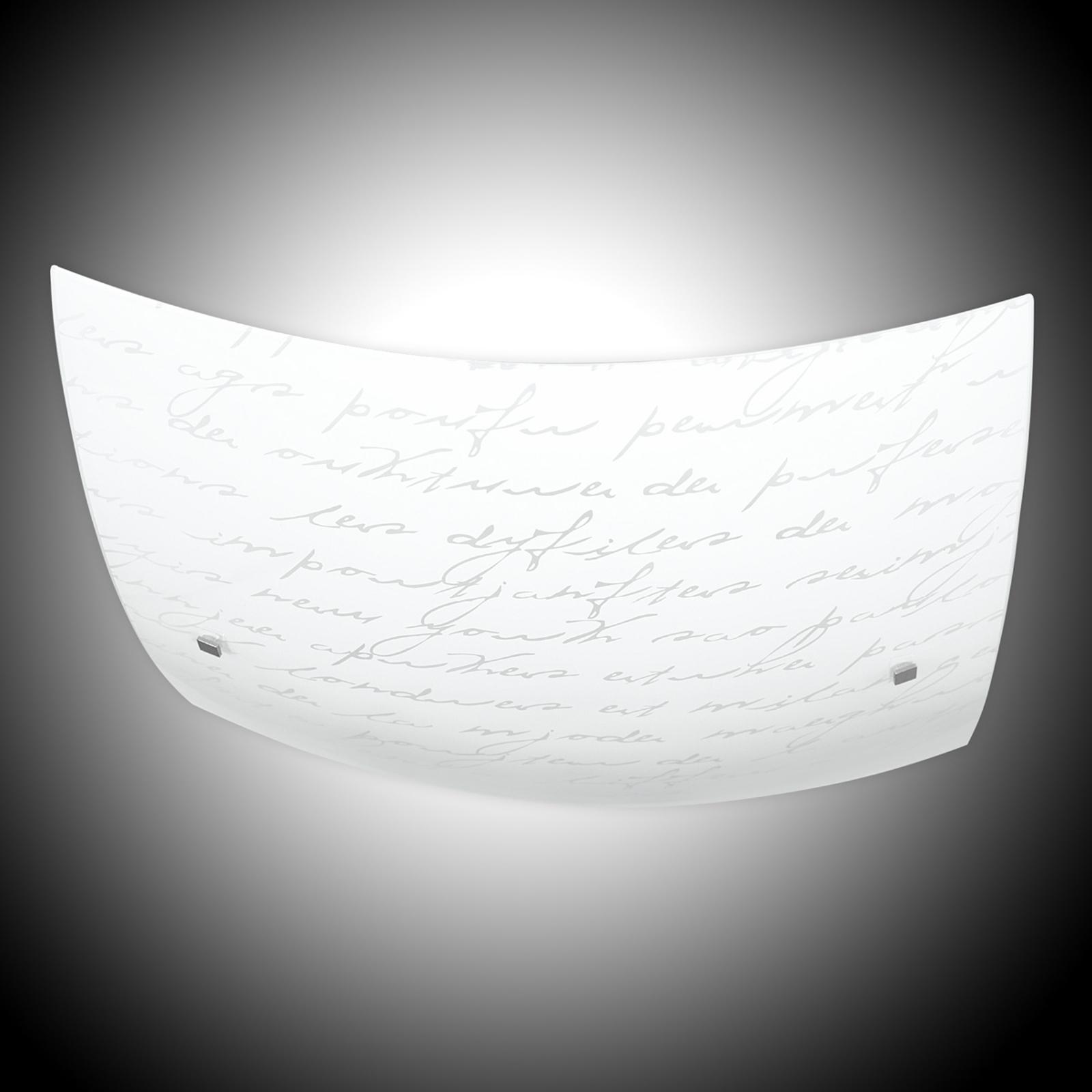 Lampa sufitowa Arielo
