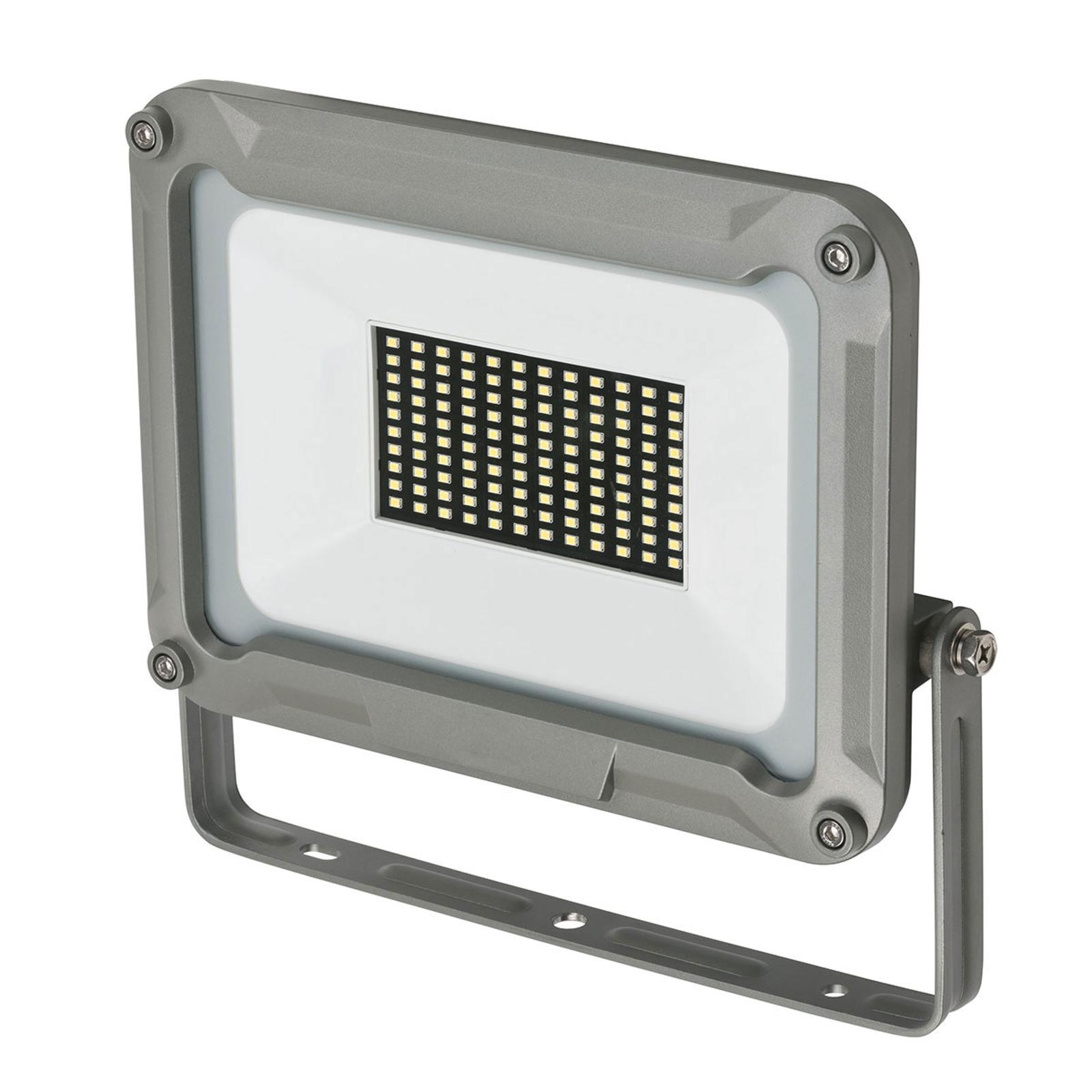LED buitenspot Jaro voor de montage IP65 80W