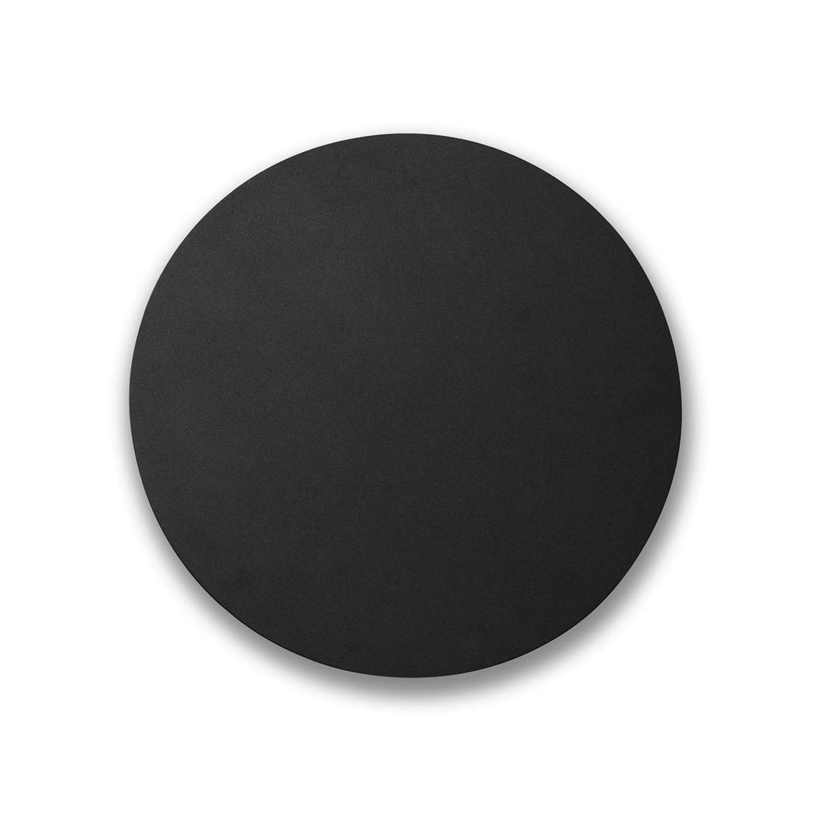 Applique Board avec LED, écriture possible, 35cm