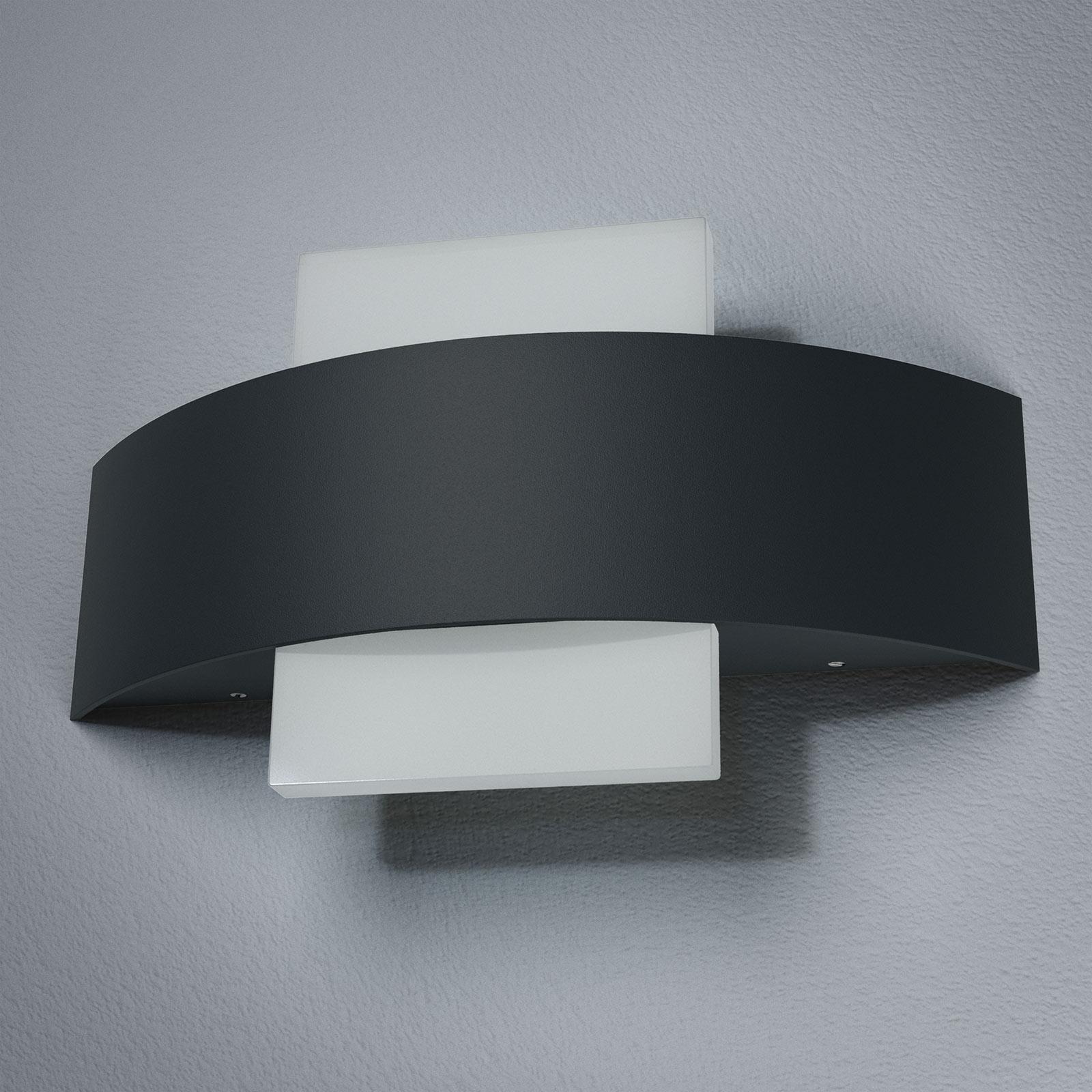 LEDVANCE Endura Style Shield Square Außenwandlampe