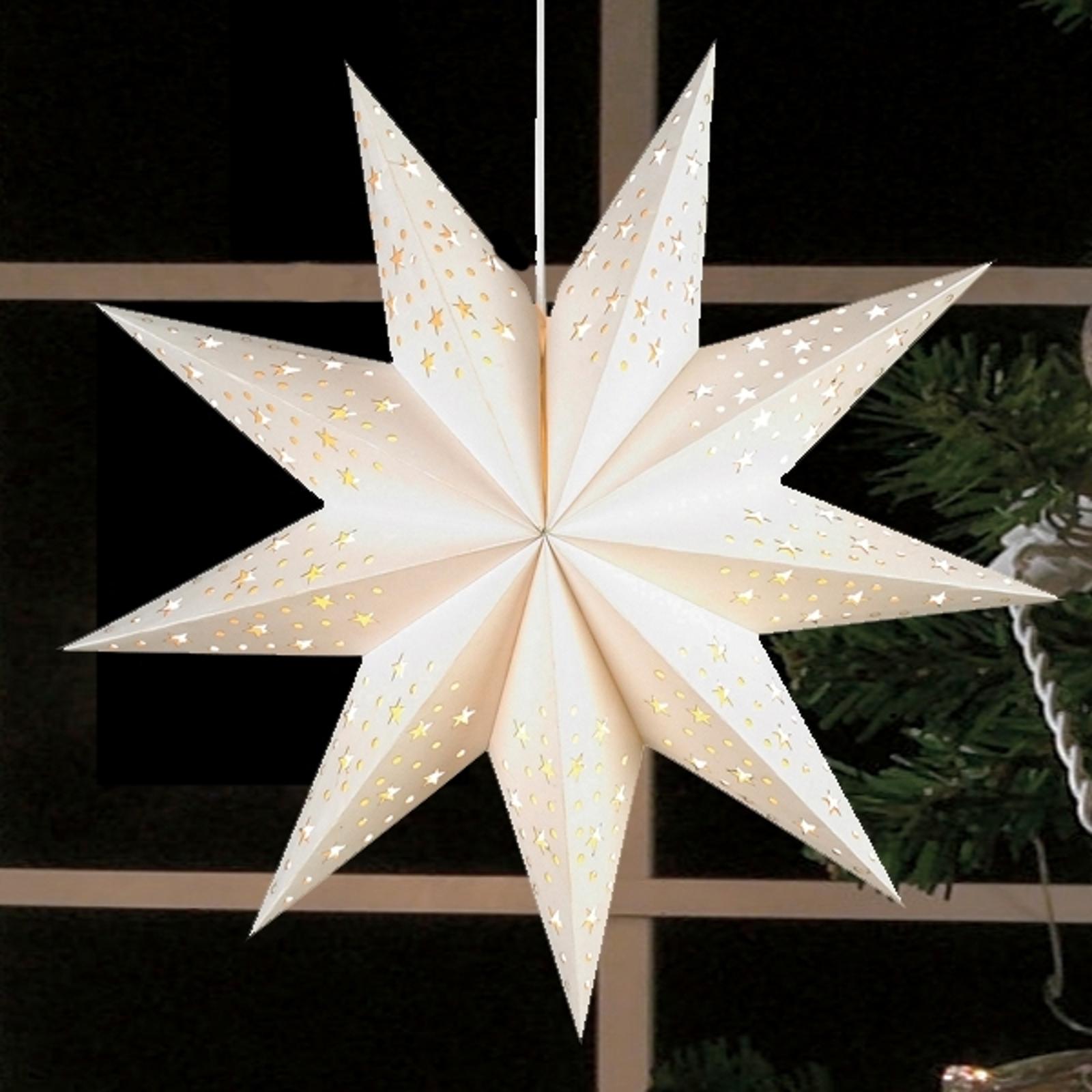 Den flotte stjernen Solvalle, 45 cm