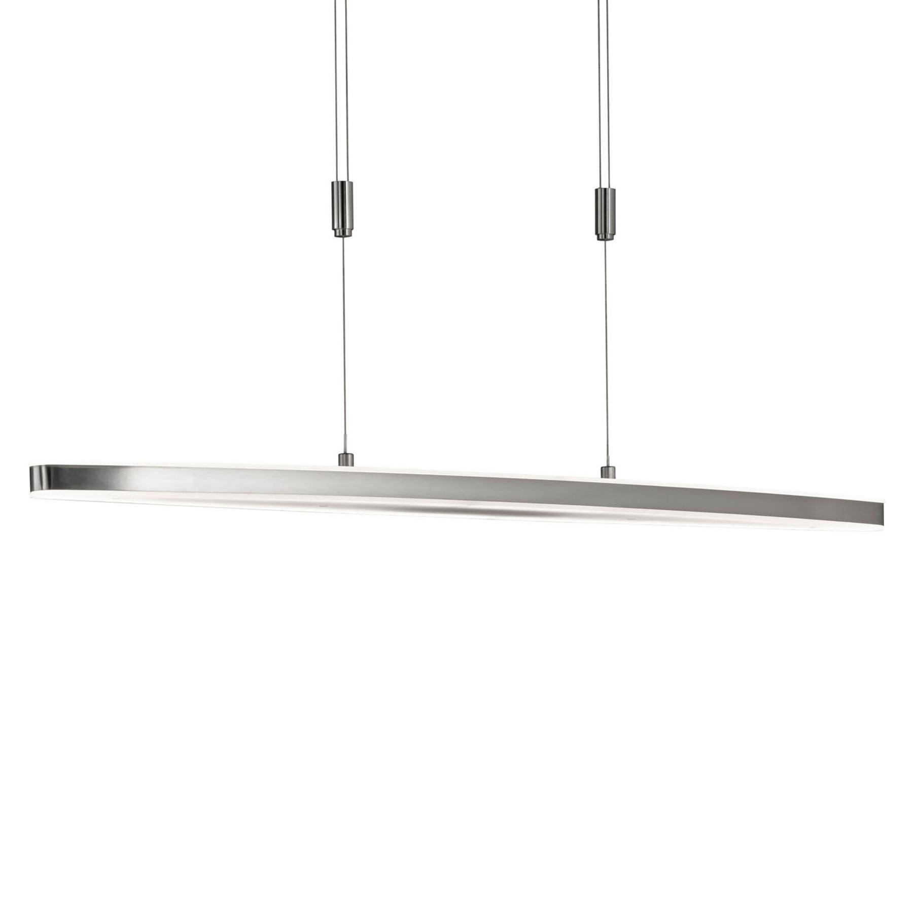 Lampa wisząca LED Z-Vitan ZigBee, Touch, owalna