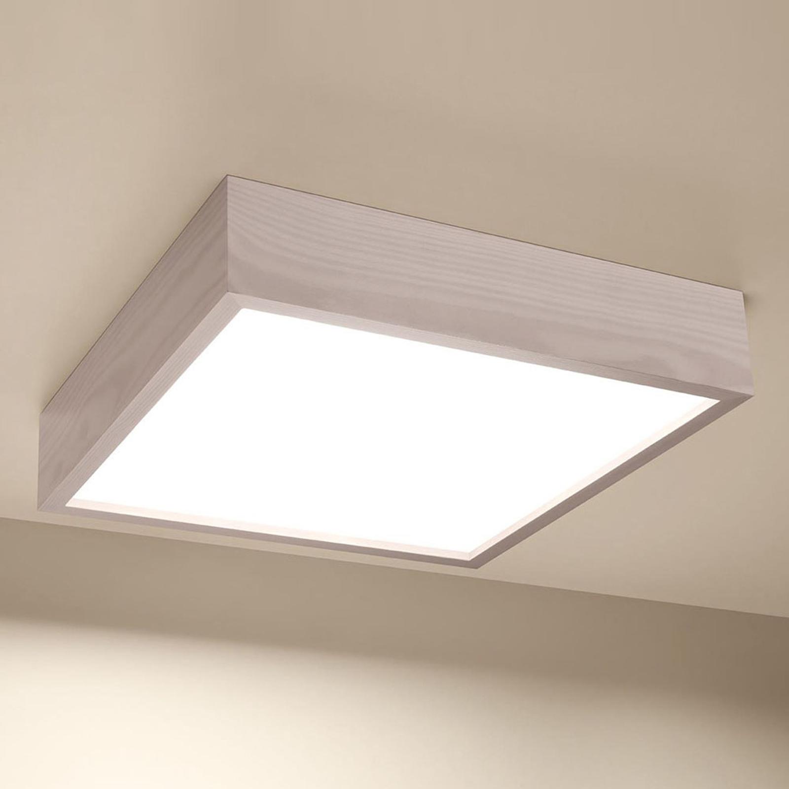 Madras taklampe eik Sonoma 38,5x38,5 cm