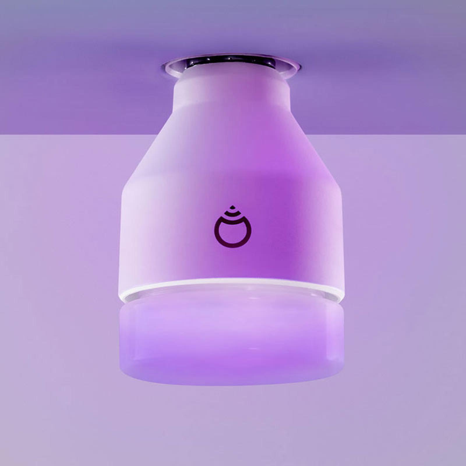 LIFX A60 ampoule LED E27 11W 2500-9000K, RVB