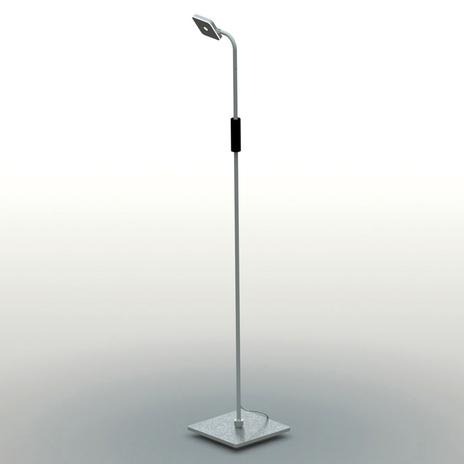 Bopp Move - lampa stojąca LED z akumulatorem