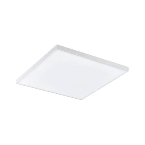 EGLO connect Turcona-C lampa sufitowa LED kwadrat