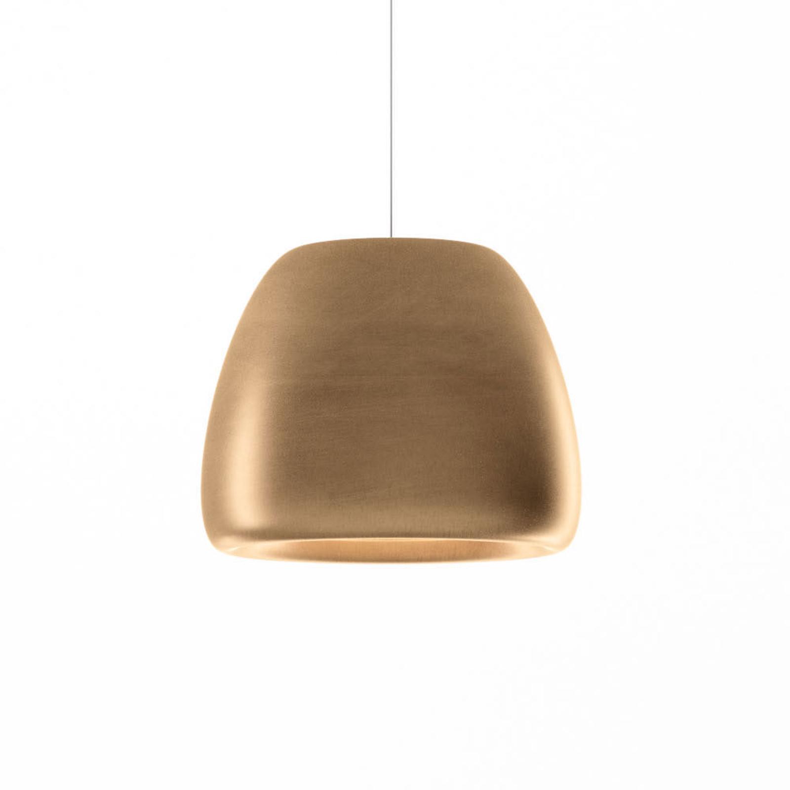Rotaliana Pomi H3 Hängeleuchte gold Ø 25,5 cm
