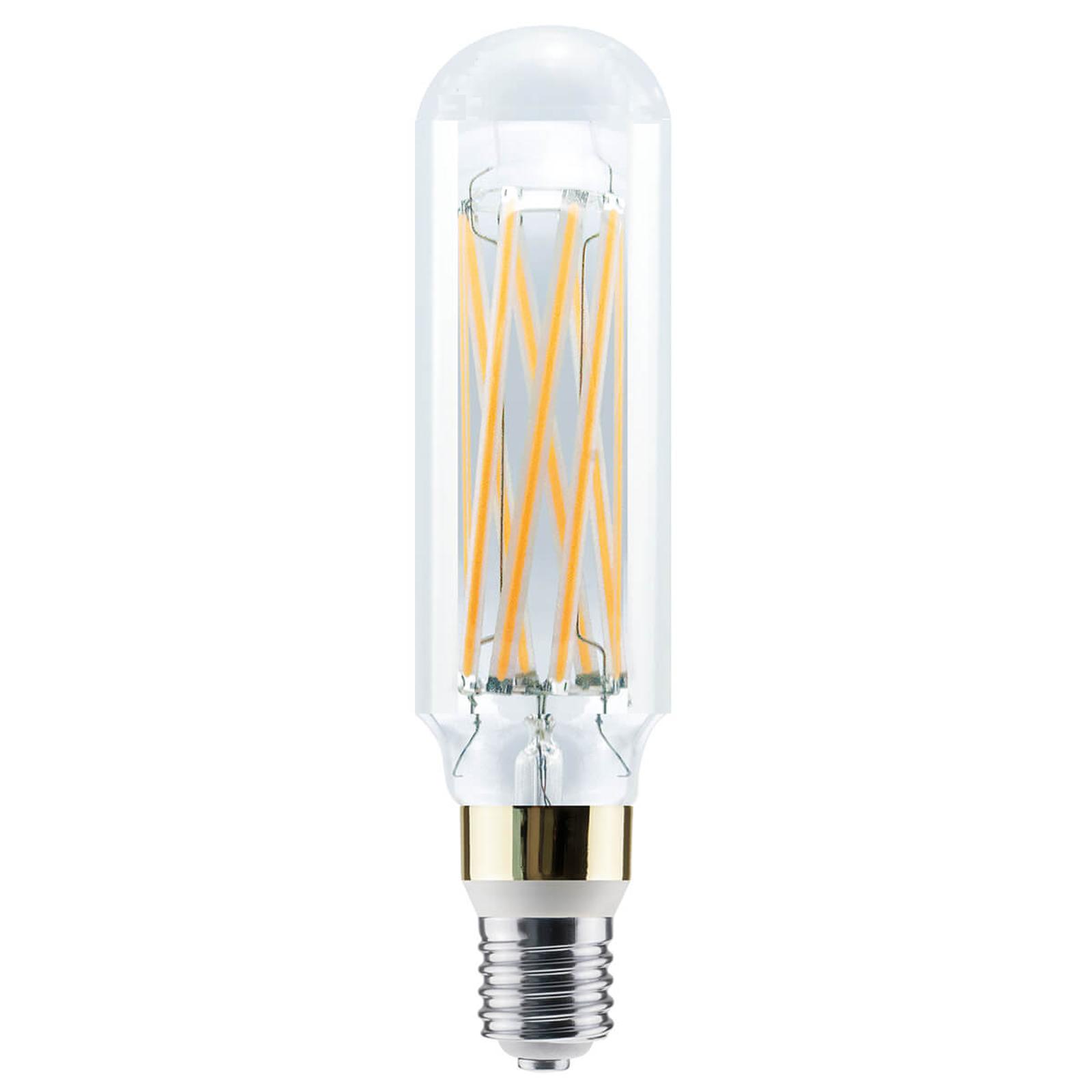 Tubo LED E40 40W, bianco neutro, 4.250 lumen