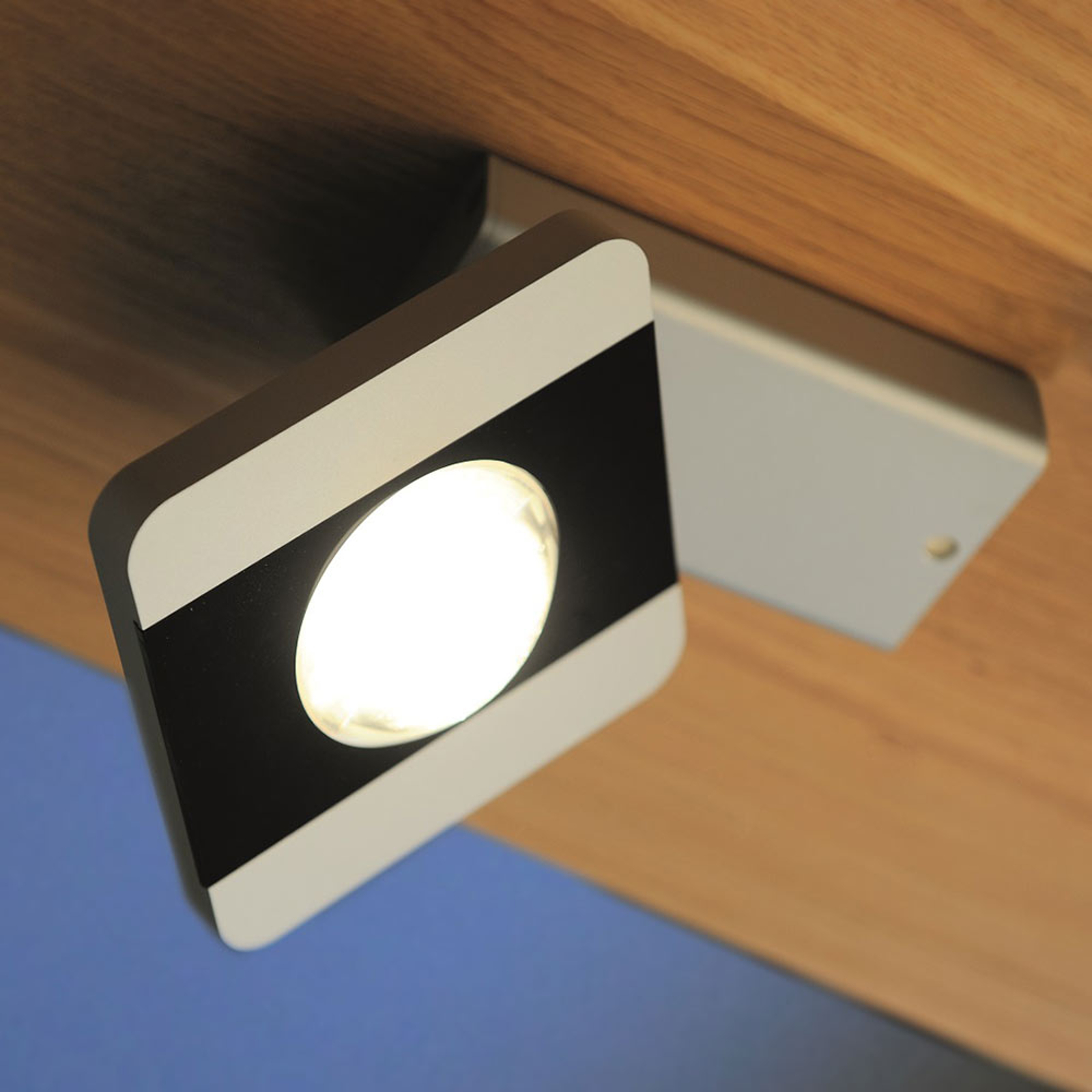 GRIMMEISEN Onyxx.LED Movex spot LED dimming PA