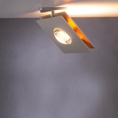 GRIMMEISEN Slide Movex LED-Spot 80°/80° dimmbar