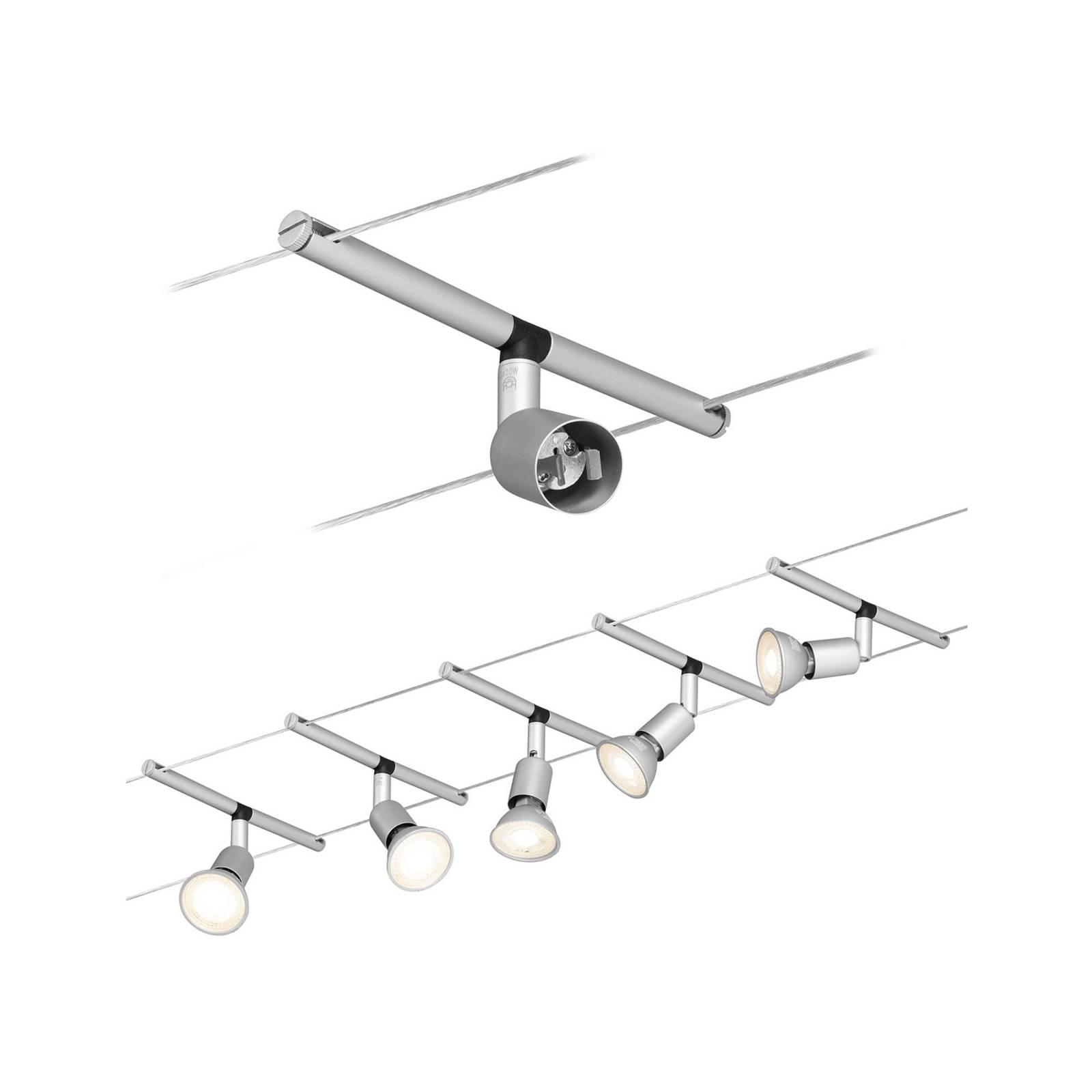Paulmann 94145 Lankové systémy osvětlení