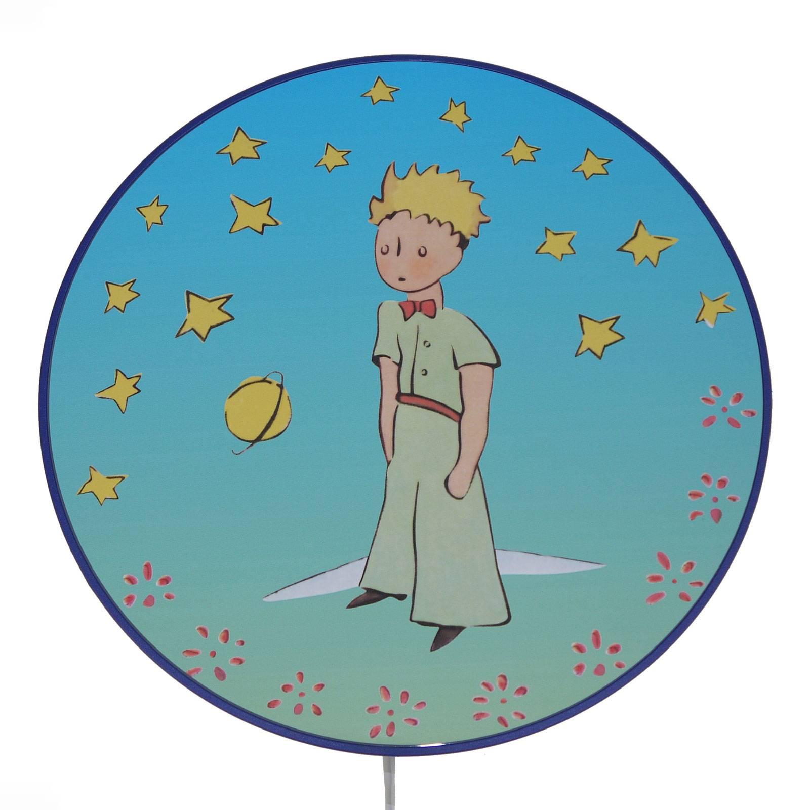 Wandleuchte Kleiner Prinz mit Zwischenschalter