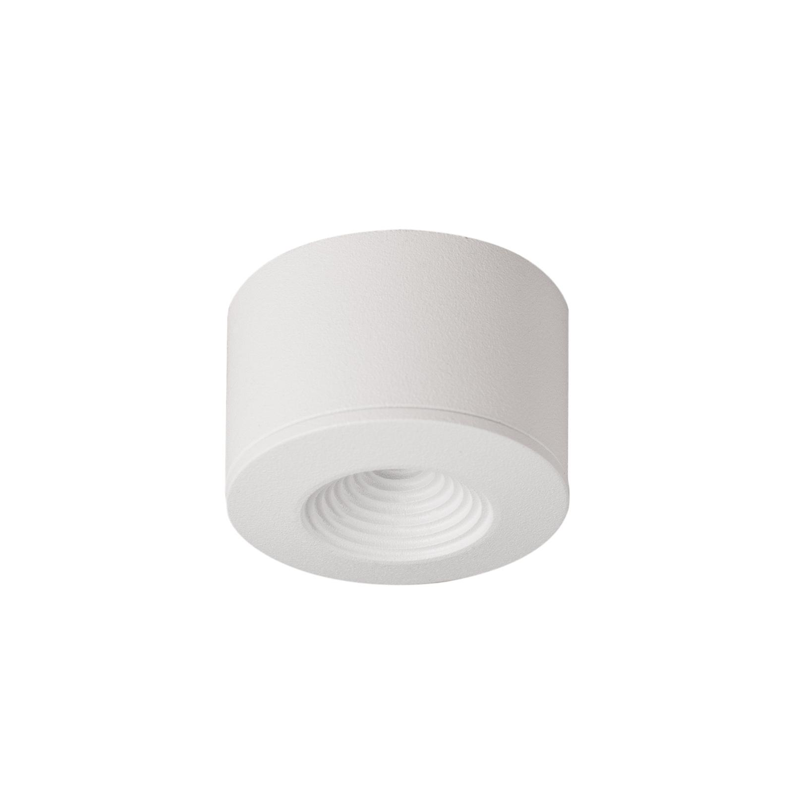 SLC Aufbau-Gehäuse für MiniOne Fixed, weiß