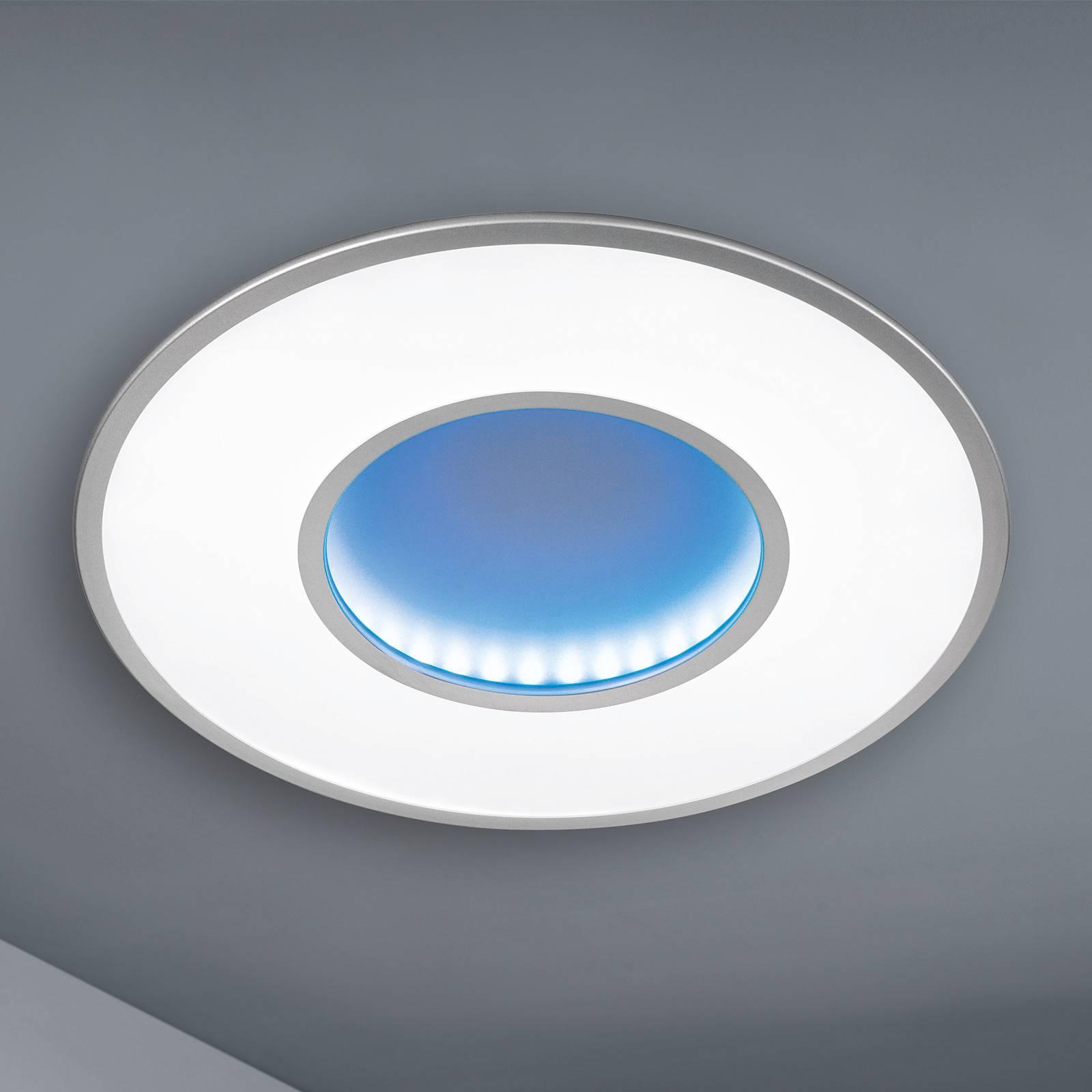 LED plafondlamp Jona met afstandsbediening