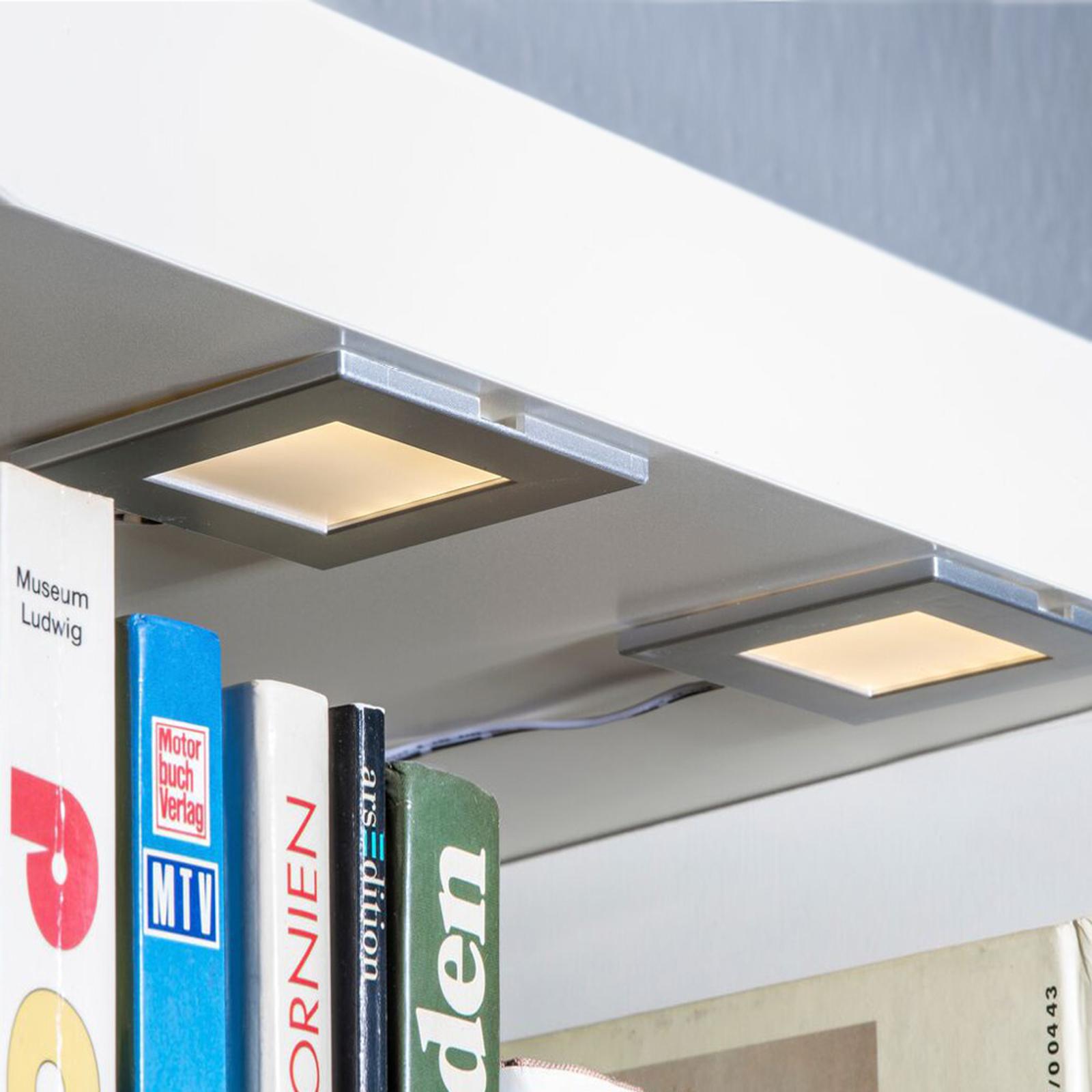 Lampade LED da mobili Cabinet, set 2x