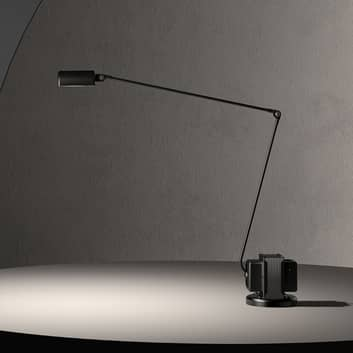 Lumina Daphine lampada LED da tavolo 3.000K