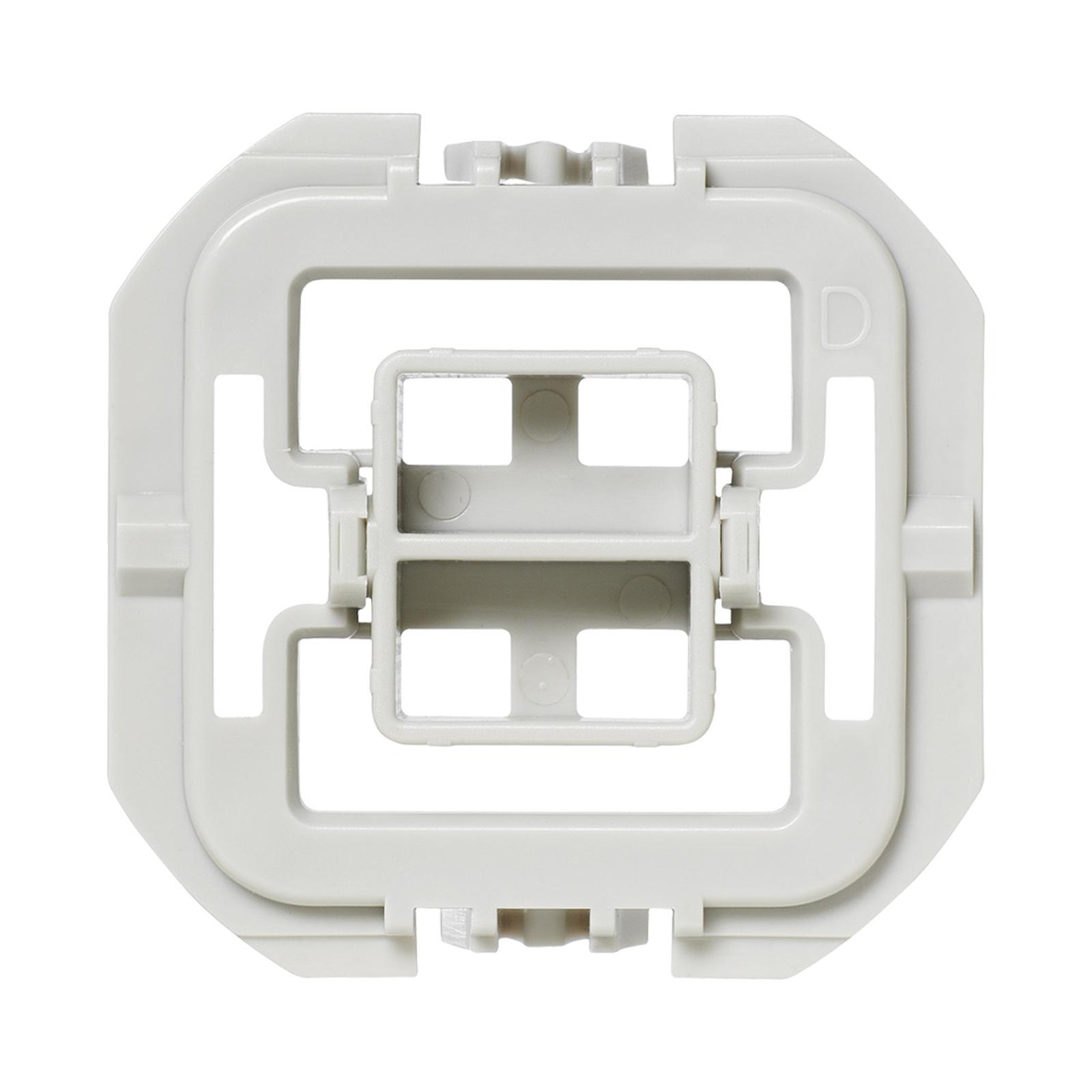 Homematic IP-adapter for Düwi/REV Ritter 3x