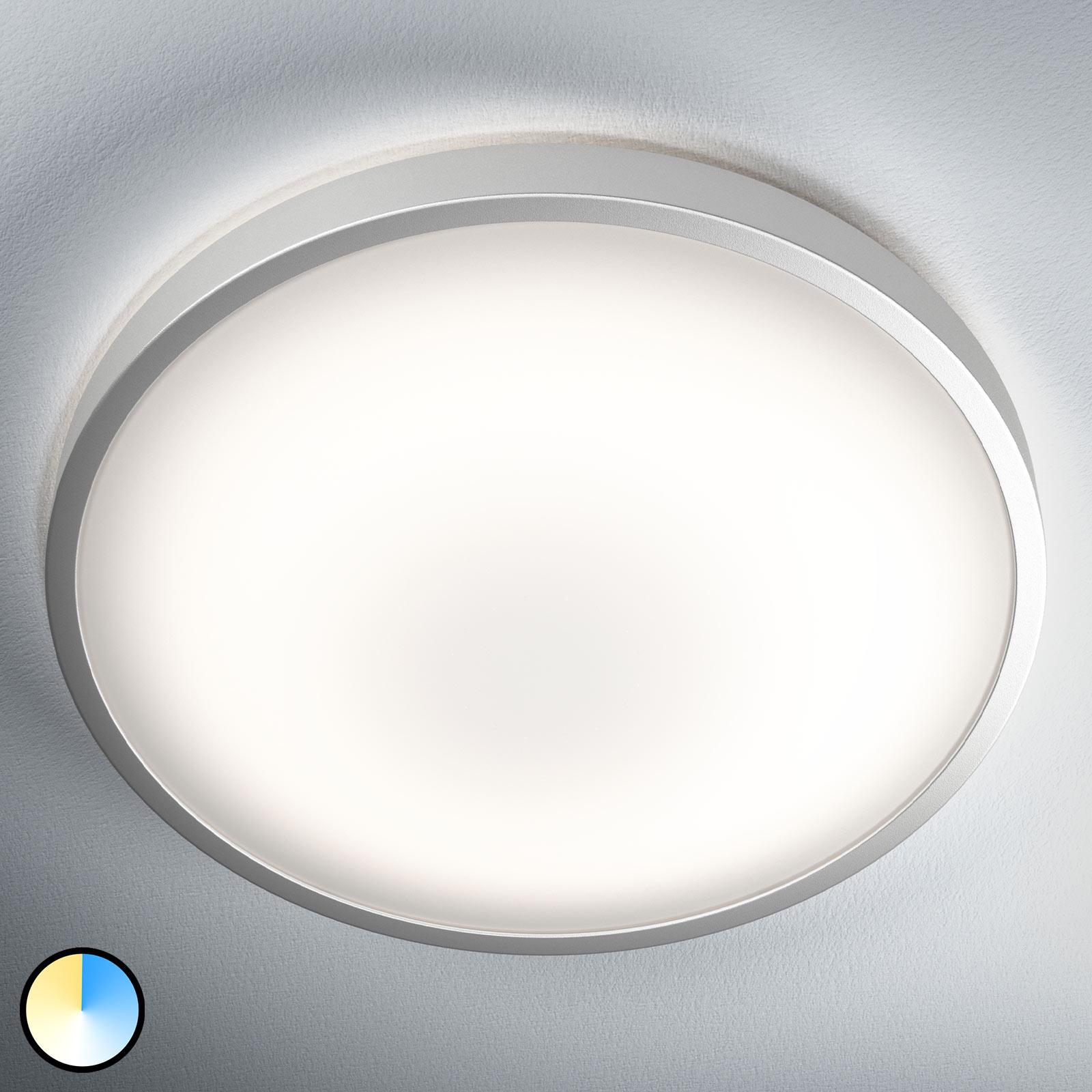 LEDVANCE Orbis LED-Deckenleuchte 40 cm Click-CCT
