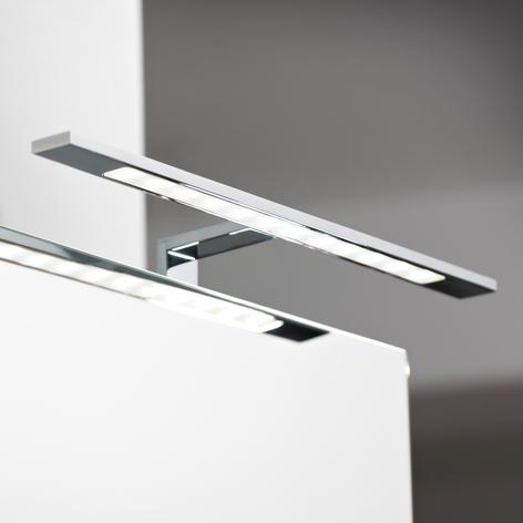 Stilfull LED-badrums-/spegellampa Imene I