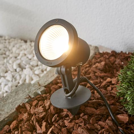 Bega – LED-markspettslampa 77325K3 med kontakt