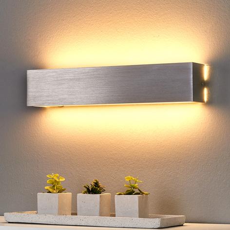 Ranik - Aluminium-Wandleuchte mit LED