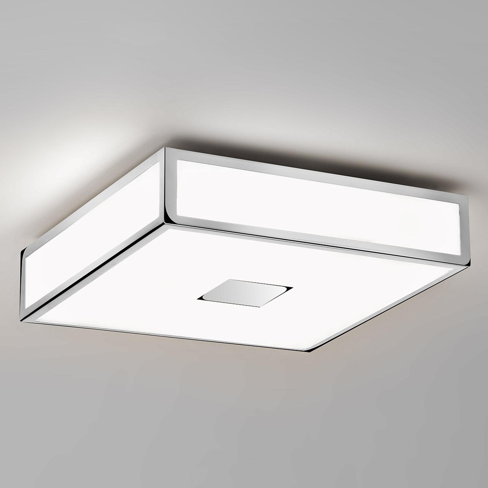 Modern taklampa Mashiko för badrummet 30 cm