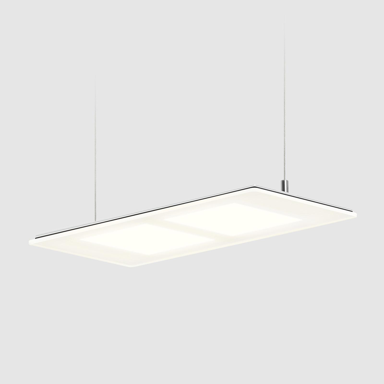 OMLED One s2 - witte OLED hanglamp