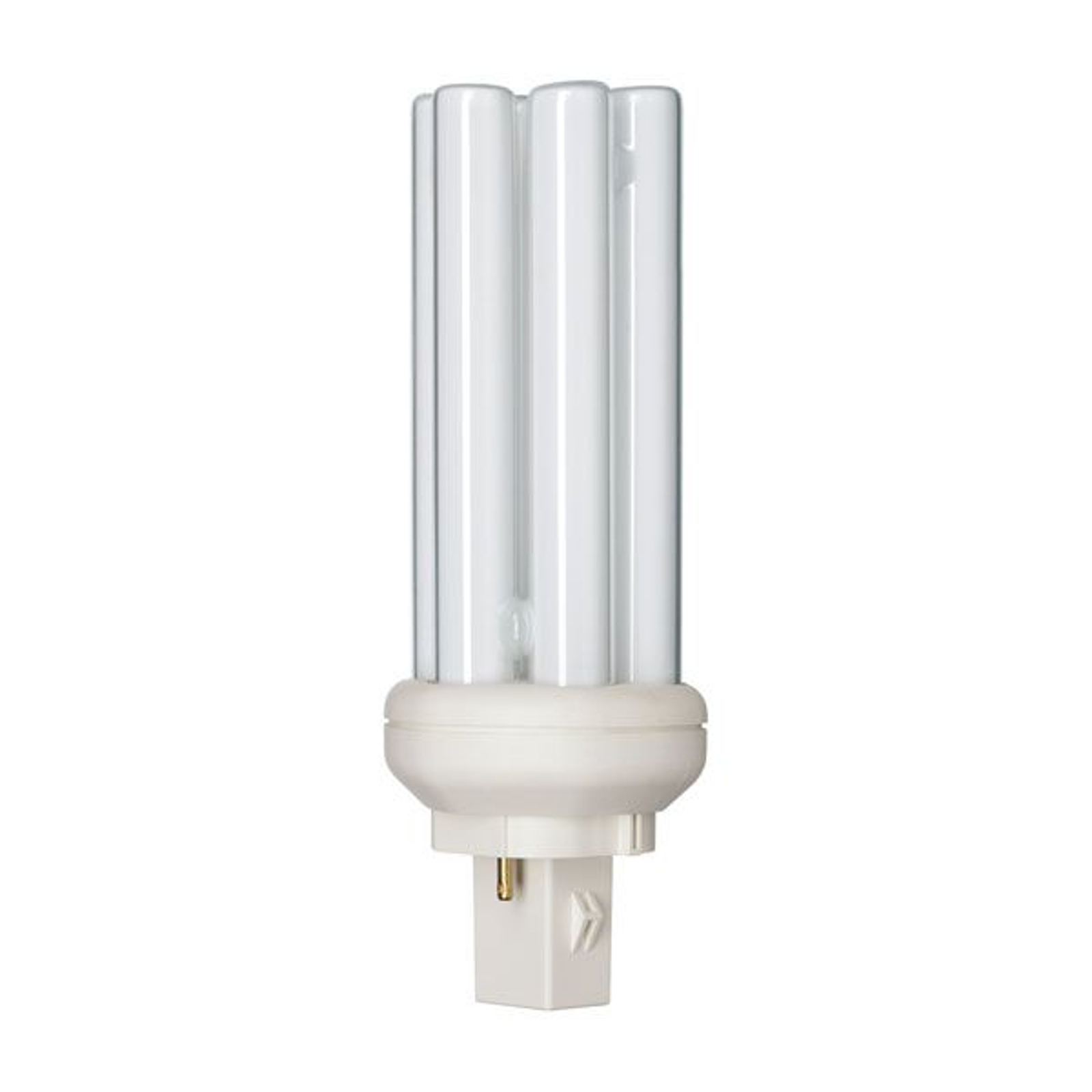 GX24d Kompaktleuchtstofflampe Master 26W PL-T 830