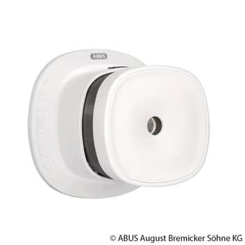 ABUS Z-Wave radiowy sygnalizator dymu