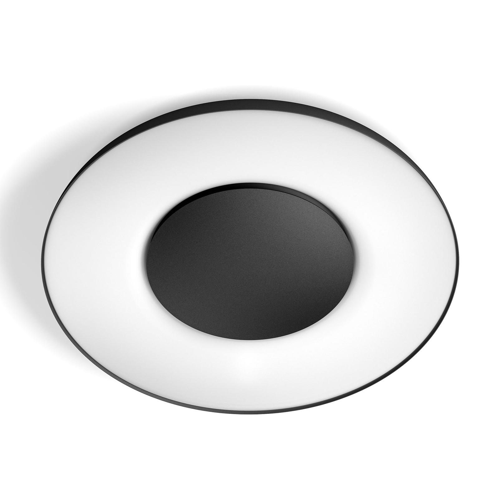Philips Hue White Ambiance Still, schwarz