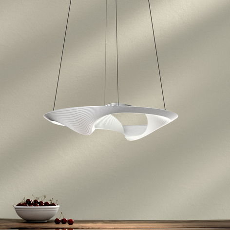 Cini&Nils Sestessa Cabrio závěsné světlo LED