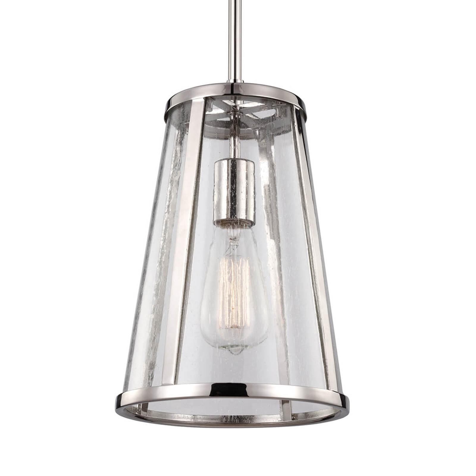 Lampa wisząca Harrow ze sztywnym zawieszeniem