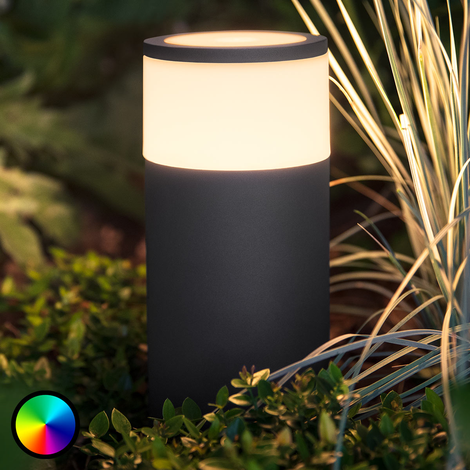 Philips Hue potelet LED Calla, extension