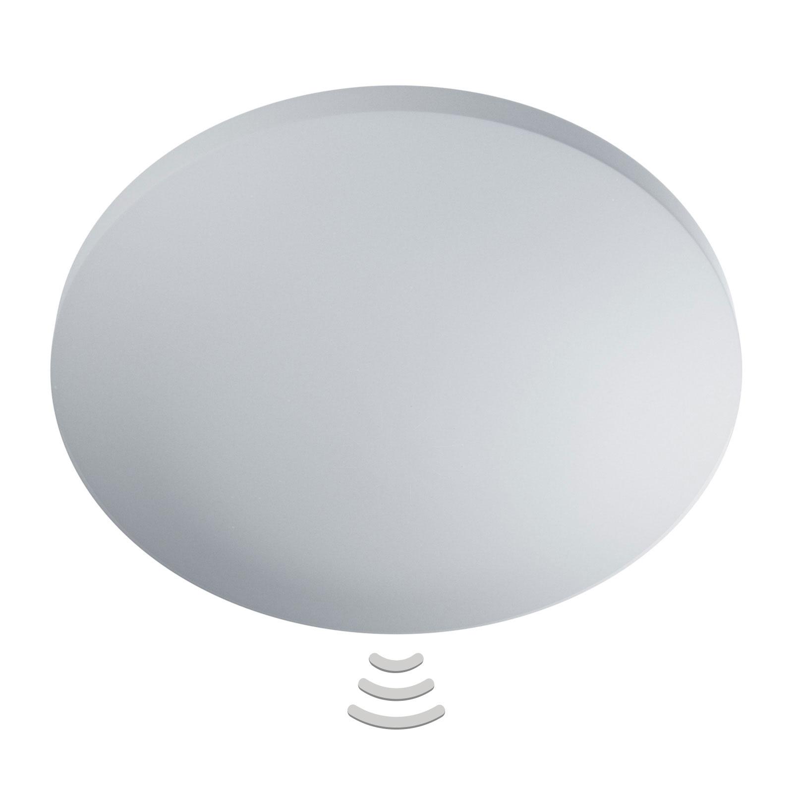 LEDVANCE Orbis lampa sufitowa czujnik IP44 30 cm