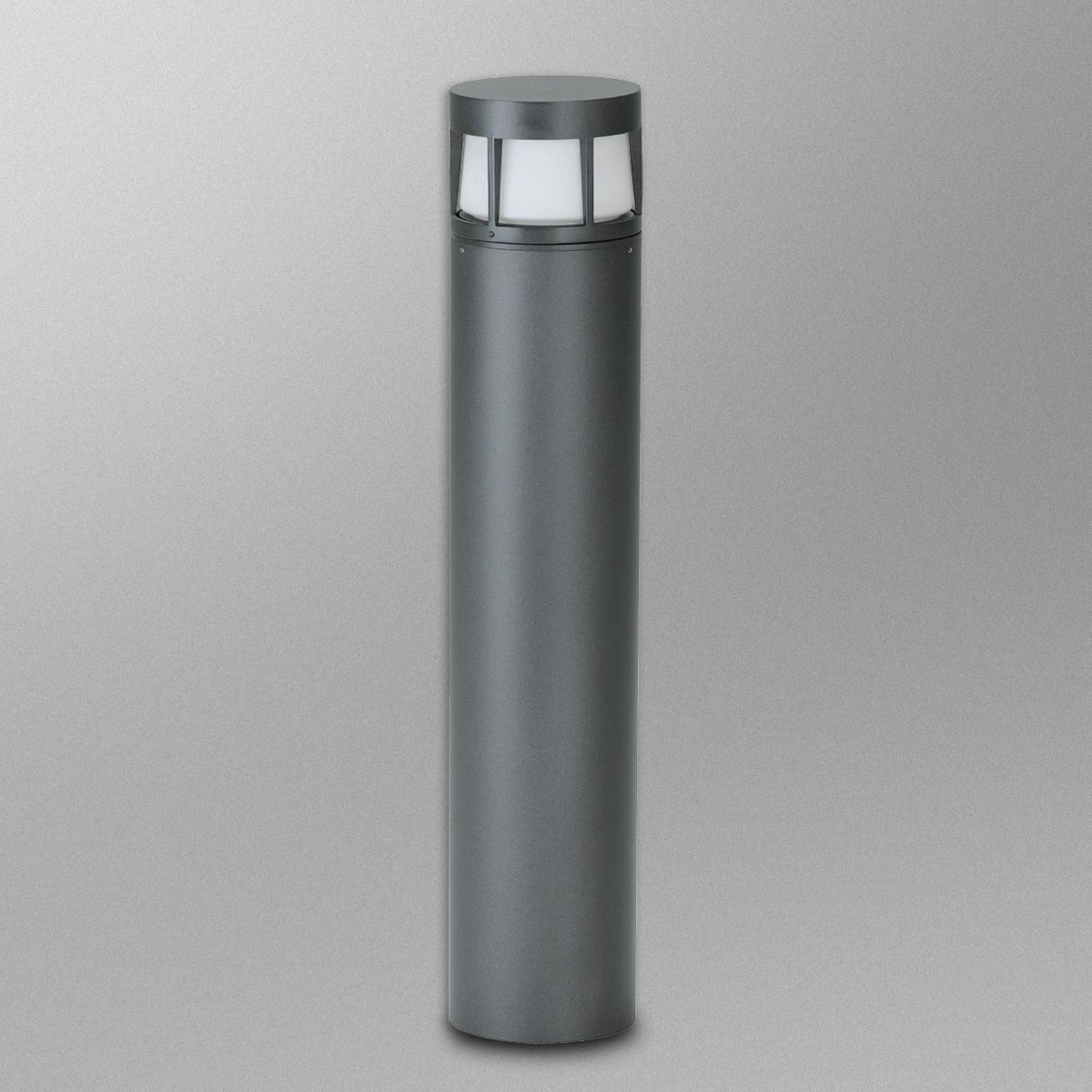 Versátil bolardo luminoso LED Fadri