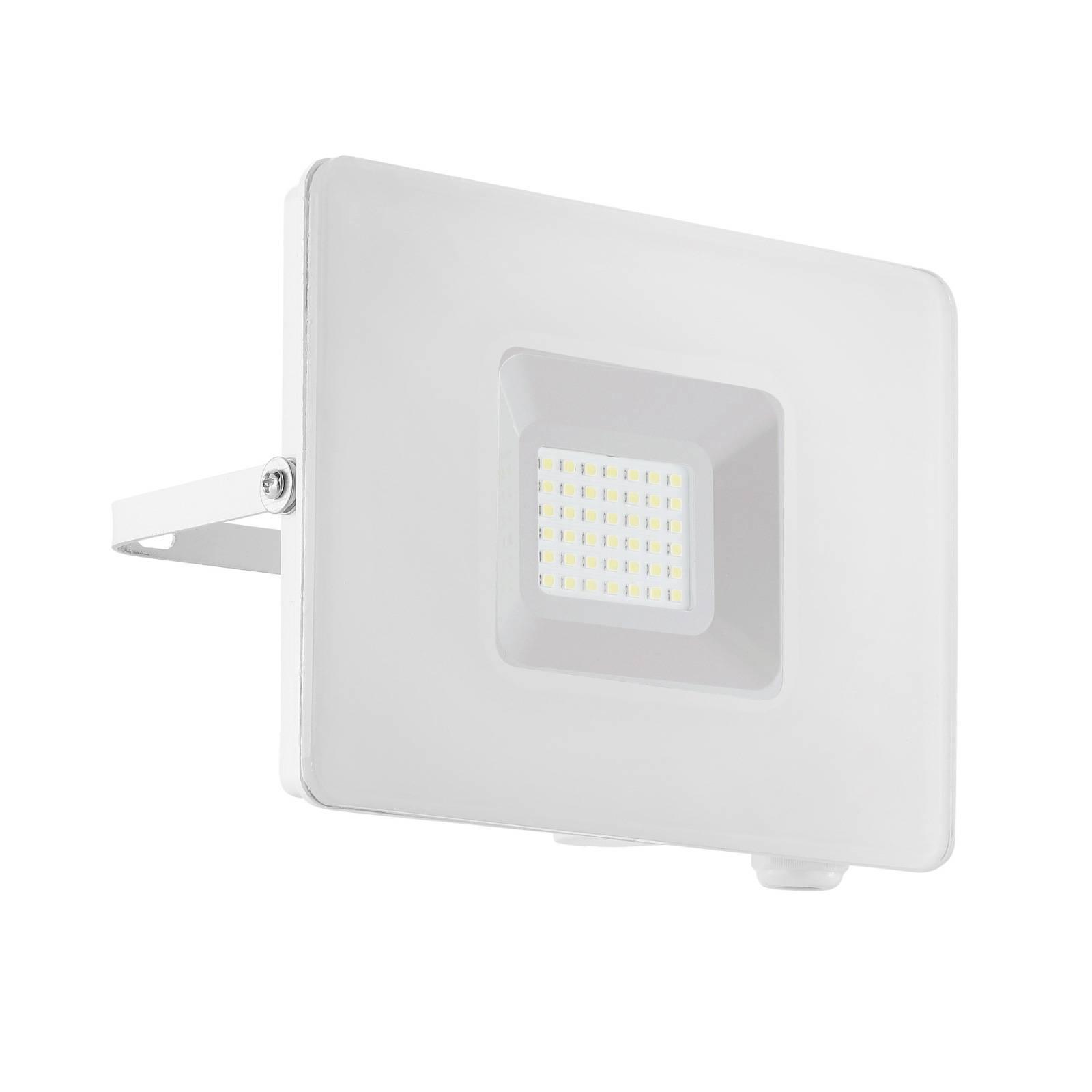 Reflektor zewnętrzny LED Faedo 3 biały, 30W